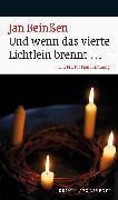 Cover-Bild zu Und wenn das vierte Lichtlein brennt... (eBook) (eBook) von Beinßen, Jan