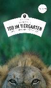 Cover-Bild zu Tod im Tiergarten (eBook) (eBook) von Beinßen, Jan