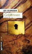 Cover-Bild zu Goldfrauen (eBook) von Beinßen, Jan