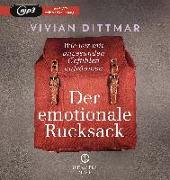 Cover-Bild zu Dittmar, Vivian: Der emotionale Rucksack