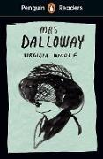 Cover-Bild zu Penguin Readers Level 7: Mrs Dalloway (ELT Graded Reader) (eBook) von Woolf, Virginia