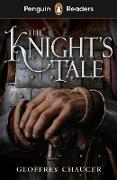 Cover-Bild zu Penguin Readers Starter Level: The Knight's Tale (ELT Graded Reader) (eBook) von Chaucer, Geoffrey