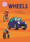 Cover-Bild zu Wheels (eBook) von Walter, Jackie