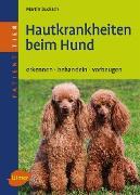 Cover-Bild zu Hautkrankheiten beim Hund (eBook) von Bucksch, Martin