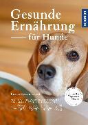 Cover-Bild zu Gesunde Ernährung für Hunde (eBook) von Bucksch, Martin