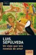 Cover-Bild zu Un viejo qui leía novelas de amor von Sepúlveda, Luis