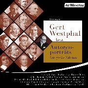 Cover-Bild zu Heine, Heinrich: Gert Westphal liest Autorenporträts - Die große Edition (Audio Download)