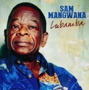 Cover-Bild zu Sam Mangwana: Lubamba von Mangwana, Sam (Solist)