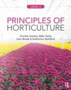 Cover-Bild zu Principles of Horticulture: Level 3 (eBook) von Adams, Charles