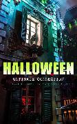 Cover-Bild zu HALLOWEEN Ultimate Collection: 200+ Mysteries, Horror Classics & Supernatural Tales (eBook) von Hawthorne, Nathaniel