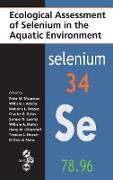 Cover-Bild zu Ecological Assessment of Selenium in the Aquatic Environment (eBook) von Chapman, Peter M. (Hrsg.)