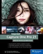Cover-Bild zu Capture One Pro 21 (eBook) von Wolf, Jürgen