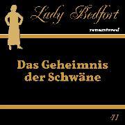 Cover-Bild zu Folge 41: Das Geheimnis der Schwäne (Audio Download) von Kluckert, Jürgen (Gelesen)