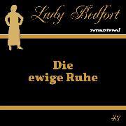 Cover-Bild zu Folge 43: Die ewige Ruhe (Audio Download) von Kluckert, Jürgen (Gelesen)