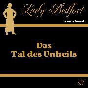 Cover-Bild zu Folge 52: Das Tal des Unheils (Audio Download) von Kluckert, Jürgen (Gelesen)