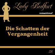 Cover-Bild zu Folge 58: Die Schatten der Vergangenheit (Audio Download) von Kluckert, Jürgen (Gelesen)
