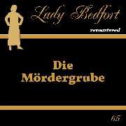 Cover-Bild zu Folge 65: Die Mördergrube (Audio Download) von Kluckert, Jürgen (Gelesen)