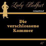 Cover-Bild zu Folge 67: Die verschlossene Kammer (Audio Download) von Kluckert, Jürgen (Gelesen)