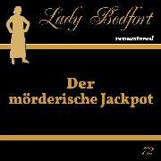 Cover-Bild zu Folge 72: Der mörderische Jackpot (Audio Download) von Bierstedt, Marie (Gelesen)