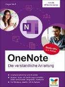 Cover-Bild zu OneNote (eBook) von Wolf, Jürgen