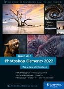Cover-Bild zu Photoshop Elements 2022 (eBook) von Wolf, Jürgen