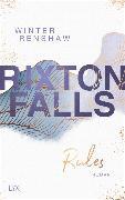 Cover-Bild zu Rixton Falls - Rules von Renshaw, Winter