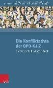 Cover-Bild zu Die Konfliktachse der OPD-KJ-2 von Seiffge-Krenke, Inge
