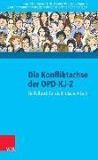 Cover-Bild zu Die Konfliktachse der OPD-KJ-2 (eBook) von Seiffge-Krenke, Inge