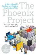 Cover-Bild zu The Phoenix Project (eBook) von Kim, Gene