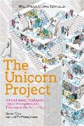 Cover-Bild zu The Unicorn Project von Kim, Gene