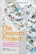 Cover-Bild zu The Unicorn Project (eBook) von Kim, Gene