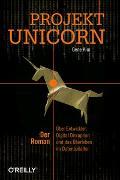 Cover-Bild zu Projekt Unicorn von Kim, Gene