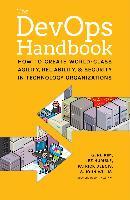 Cover-Bild zu The DevOps Handbook (eBook) von Kim, Gene