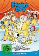 Cover-Bild zu Family Guy von Collard, David