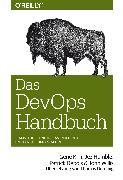 Cover-Bild zu Das DevOps-Handbuch (eBook) von Kim, Gene