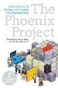 Cover-Bild zu Phoenix Project von Kim, Gene
