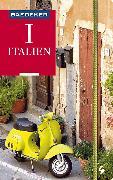Cover-Bild zu Baedeker Reiseführer Italien