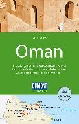 Cover-Bild zu DuMont Reise-Handbuch Reiseführer Oman. 1:1'000'000