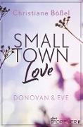 Cover-Bild zu Small Town Love (eBook) von Bößel, Christiane