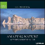 Cover-Bild zu GEO Amazing Nature 2022 - Wand-Kalender - Broschüren-Kalender - 30x30 - 30x60 geöffnet von teNeues Calendars