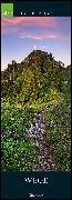 Cover-Bild zu GEO Wege 2022 - Wand-Kalender - Reise-Kalender - Poster-Kalender - 25x69 von teNeues Calendars