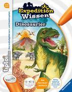 Cover-Bild zu Thilo: tiptoi® Dinosaurier