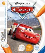 Cover-Bild zu THiLO: tiptoi® Cars