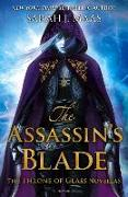 Cover-Bild zu The Assassin's Blade von Maas, Sarah J.