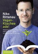 Cover-Bild zu Vegan-Klischee ade! von Rittenau, Niko