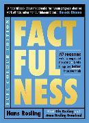 Cover-Bild zu Factfulness Illustrated von Rosling, Hans