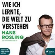 Cover-Bild zu Wie ich lernte, die Welt zu verstehen von Rosling, Hans