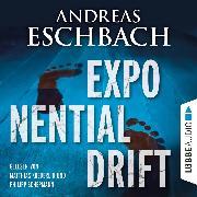 Cover-Bild zu Exponentialdrift (ungekürzt) (Audio Download) von Eschbach, Andreas