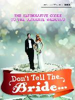 Cover-Bild zu Whyman, Matt: Don't Tell The Bride (eBook)