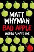 Cover-Bild zu Whyman, Matt: Bad Apple